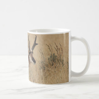 Pronghorn Coffee Mug