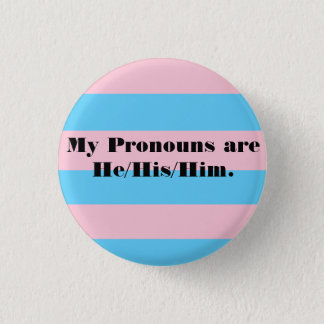 Pronouns Pin
