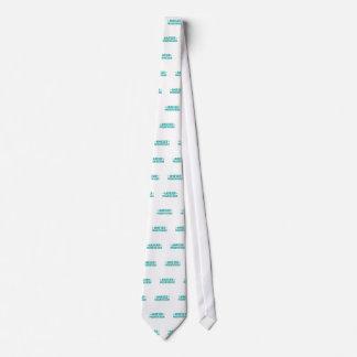 Proorfreader Tie