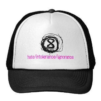 PROP 8 = HATE / INTOLERANCE / IGNORANCE CAP