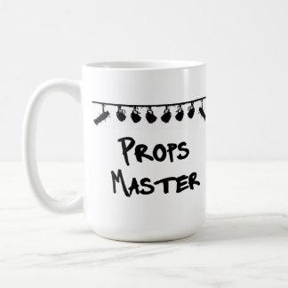 Prop Master's Mug