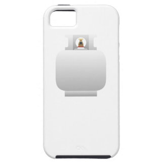 Propane Tank Cover For iPhone 5/5S