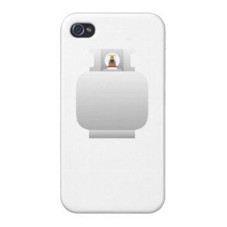 Propane Tank iPhone 4 Case