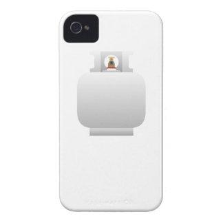 Propane Tank iPhone 4 Case-Mate Case