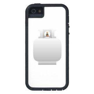 Propane Tank iPhone 5/5S Case