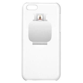 Propane Tank iPhone 5C Cases
