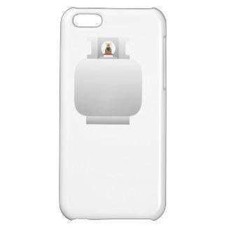Propane Tank iPhone 5C Covers
