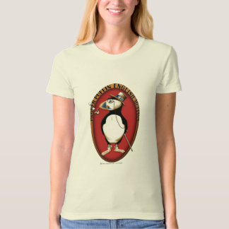 Proper Puffin English Muffin T-Shirt
