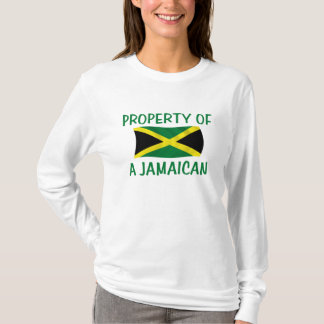 Property of a Jamaican T-Shirt