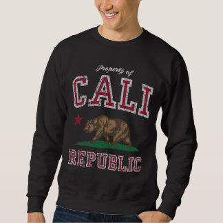 Property of California Republic Sweatshirt