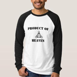 Property of Heaven Symbol T-Shirt