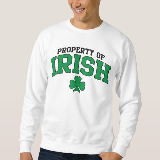 Property of Irish t shirt