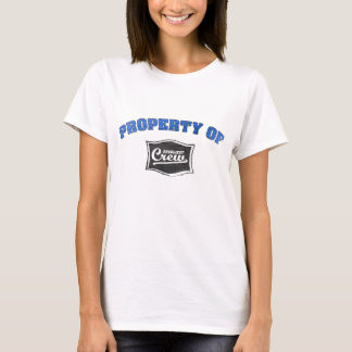 Property of T-Shirt