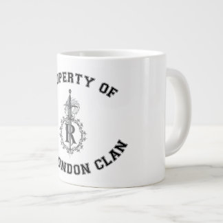 Property of the London Clan Mug