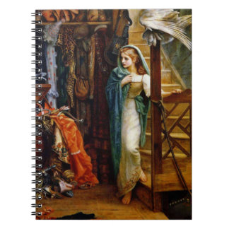 Property Room 1880 Spiral Note Book