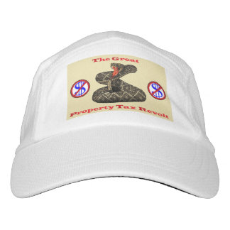Property Tax Revolt Hat