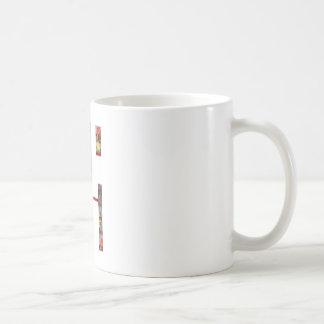 Prophetic mug 3 by Seer prophetess Melissa white