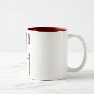 Prophetic mug 7 by Seer Prophetess Melissa White