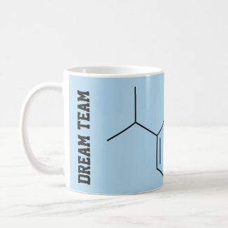 Propofol Dream Team Coffee Mug