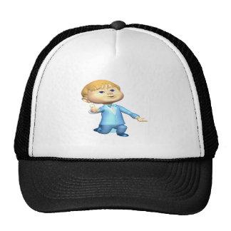 Proposal Cap