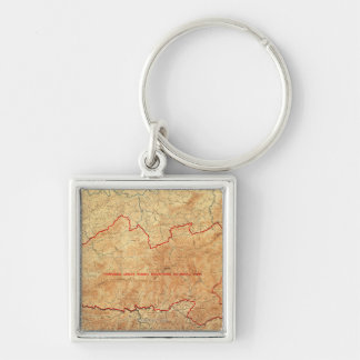 Proposal for Great Smoky Mountains National Park Key Chain