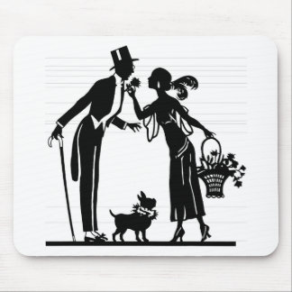 proposal mouse pad