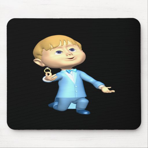 Proposal Mouse Pads