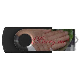 Proposal Swivel USB 3.0 Flash Drive