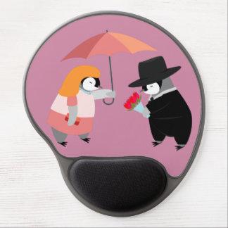 Propose Penguin Gel Mouse Pad
