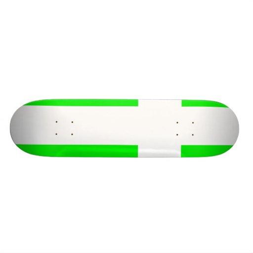 Proposed Greenland, Denmark Skate Board Decks