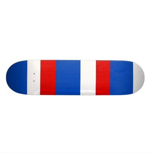 Proposed Pridnestrovie – Variant, Pridnestrovie Skate Deck