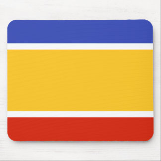 Proposed The United Cyprus Republic flag Mousepads