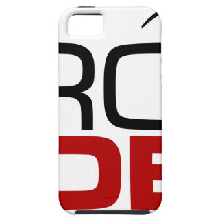 ProRide Branded Merchandise Tough iPhone 5 Case