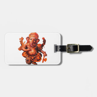PROSPER TOWARD LOVE LUGGAGE TAG
