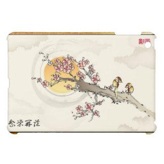 """Prosperity Blossoms"" Chinese Cherry Blossoms iPad Mini Case"