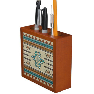 Prosperity Desk Pen and Pencil Organizer