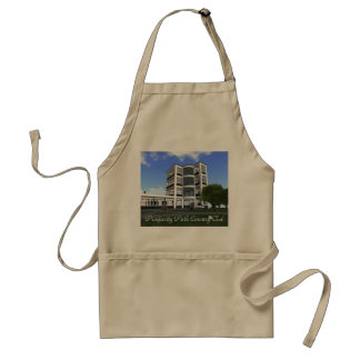 Prosperity Path Country Club Standard Apron