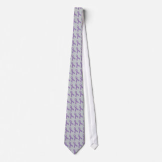 Prostate Cancer Ribbon Tie