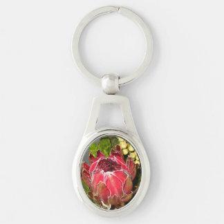 Protea Bouquet Key Ring