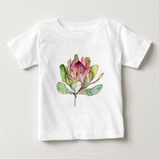 Protea Flower Baby T-Shirt