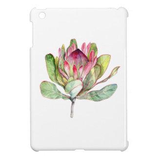 Protea Flower Case For The iPad Mini