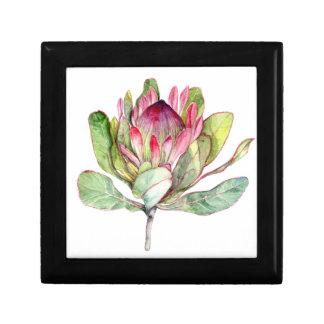 Protea Flower Gift Box