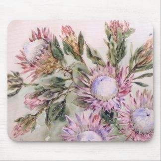Protea mousepad