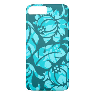 Protea Pareau Hawaiian Tropical Floral iPhone 7 Plus Case