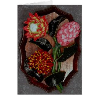 proteas card