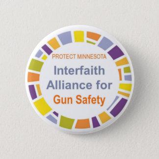 Protect Minnesota Interfaith Alliance Button
