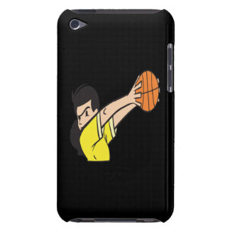 Protect The Ball iPod Touch Cover