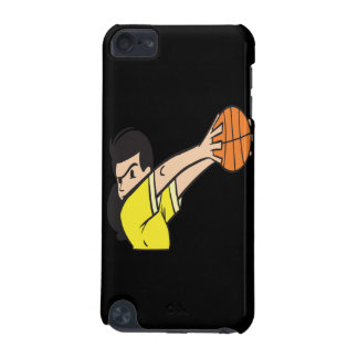 Protect The Ball iPod Touch (5th Generation) Cover
