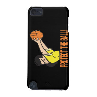 Protect The Ball iPod Touch 5G Cover