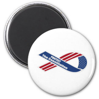Protect the Constitution Magnets